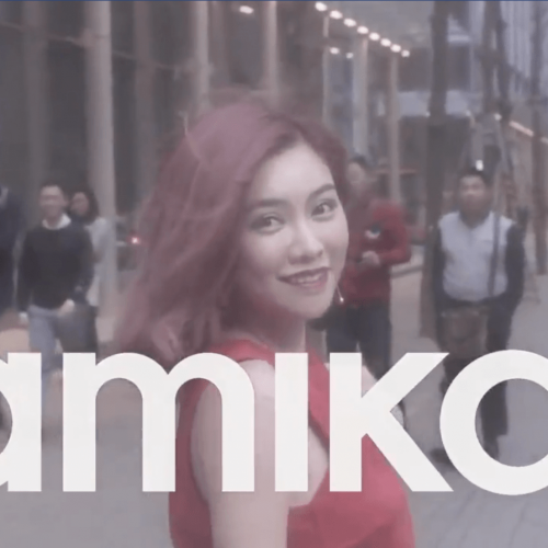 Amika - TVC Production
